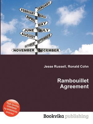 Rambouillet Agreement  by  Jesse Russell