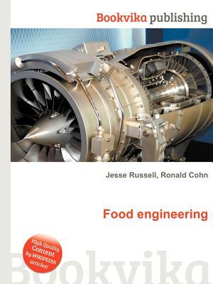 Food Engineering  by  Jesse Russell