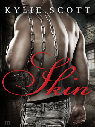 Skin (Flesh #2) - Kylie Scott