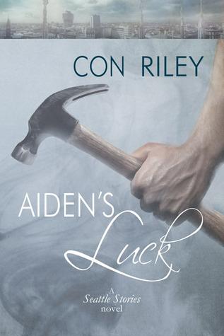 Aiden's Luck (Seattle Stories, #3)