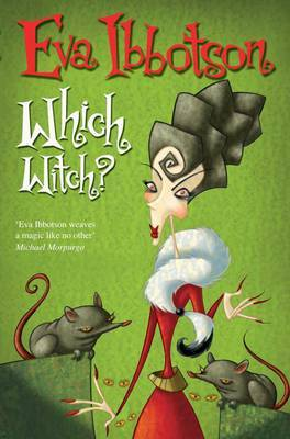 Art Book] ☆ Which Witch? PDF by Eva Ibbotson ↠ eBook or