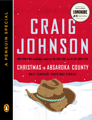 Book Review: Craig Johnson's Christmas in Absaroka County
