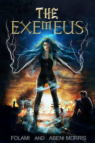 The Exemeus (The Exemeus, #1)