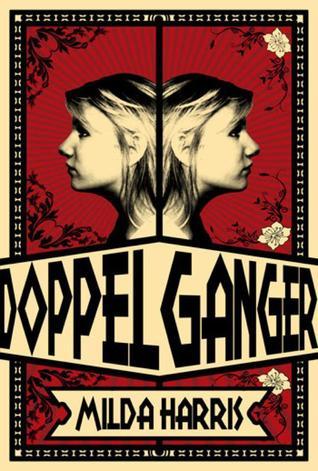 Doppelganger (The Doppelgangers, #1)