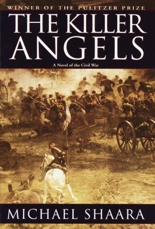 a literary analysis of the killer angels by michael shaara Gettysburg as depicted in michael shaara's the killer angels a historical analysis of colonel chamberlain and the 20th maine infantry, and their action at the battle of gettysburg on analysis useful to supplement the killer angels in army dictionary of literary biography gave the best background on.