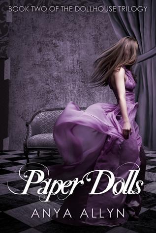 Paper Dolls (Dollhouse, #2)