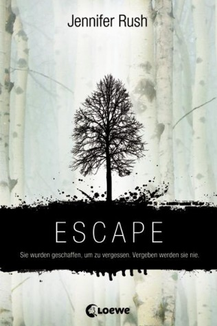 Escape (Altered, #1)