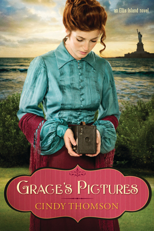 Grace's Pictures (Ellis Island #1)
