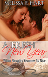 A Fresh New Year (When Naughty Becomes so Nice, #3)