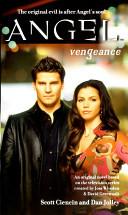 Vengeance  (Angel: Season 2, #4) Scott Ciencin