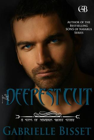 The Deepest Cut (Sons of Navarus #3.5)