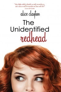 Cover of The Unidentified Redhead