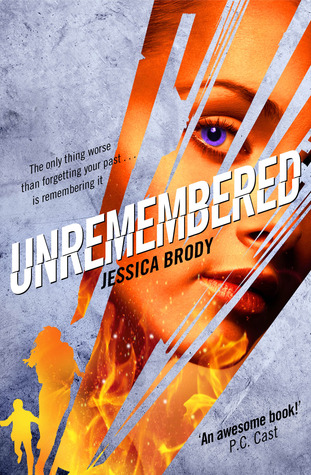 Unremembered (Unremembered, #1)