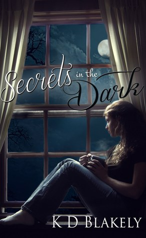 Secrets in the Dark (Chimera Chronicles, #1)