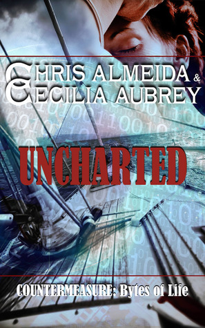 "Book Review: Cecelia Aubrey and Chris Almeida's ""Uncharted"""