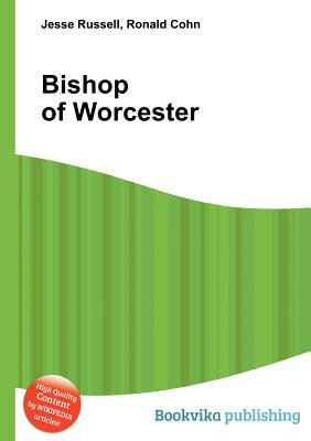 Bishop of Worcester Jesse Russell