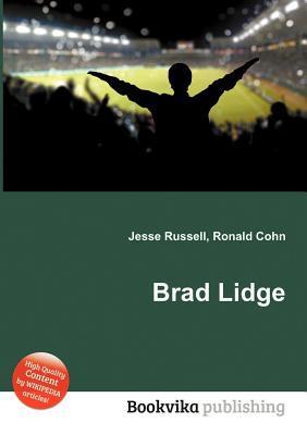 Brad Lidge  by  Jesse Russell