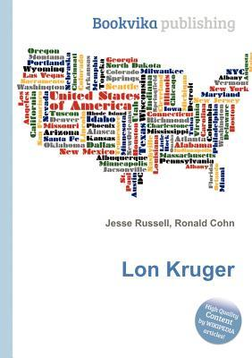 Lon Kruger  by  Jesse Russell