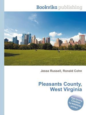Pleasants County, West Virginia Jesse Russell