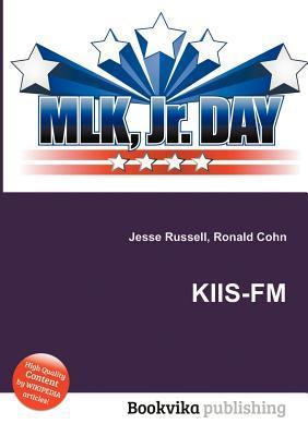 Kiis-FM  by  Jesse Russell