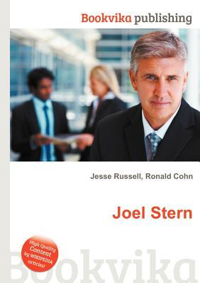 Joel Stern  by  Jesse Russell