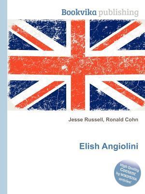 Elish Angiolini Jesse Russell