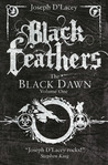 Black Feathers (Black Dawn, #1)