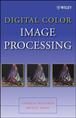 Digital Color Image Processing Andreas Koschan