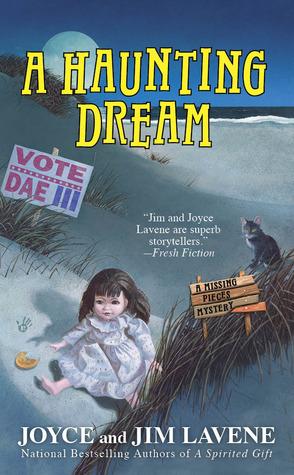 A Haunting Dream by Joyce Lavene