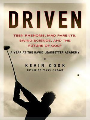 Driven Kevin Cook