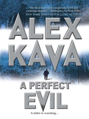 A Perfect Evil (Maggie ODell, #1)  by  Alex Kava