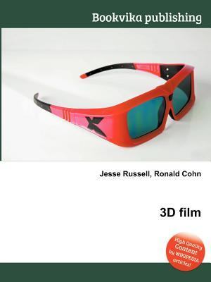 3D Film  by  Jesse Russell