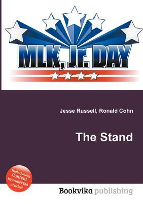 The Stand  by  Jesse Russell