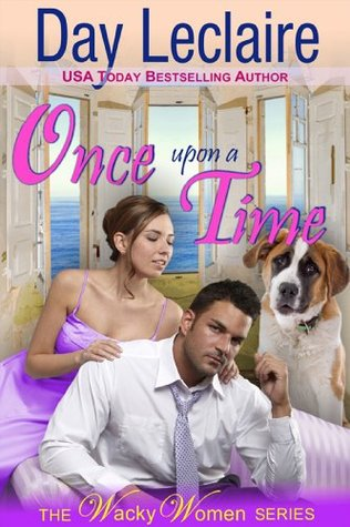 Book Review: Day Leclaire's Once Upon a Time