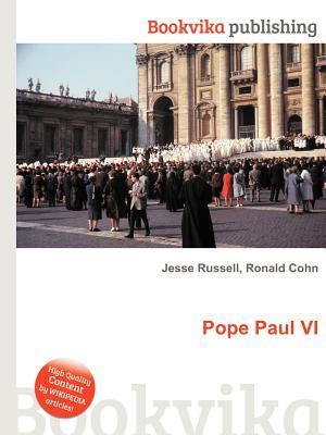 Pope Paul VI Jesse Russell