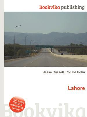 Lahore  by  Jesse Russell