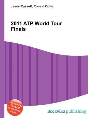 2011 Atp World Tour Finals  by  Jesse Russell