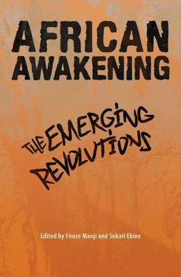 African Awakening: The Emerging Revolutions  by  Sokari Ekine