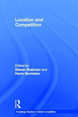 Location and Competition Harry Garretsen