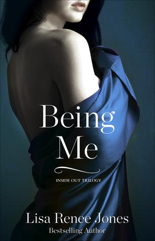 Book Review: Lisa Renee Jones' Being Me
