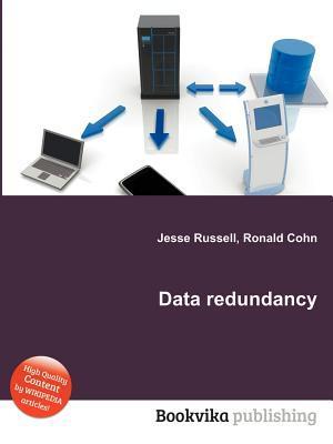 Data Redundancy Jesse Russell
