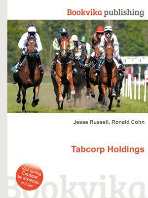Tabcorp Holdings  by  Jesse Russell
