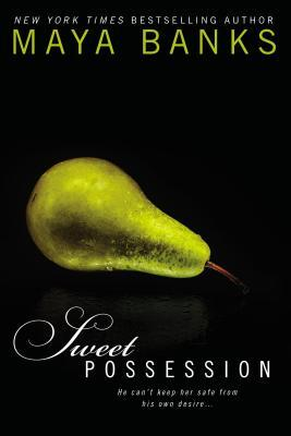 Book Review: Sweet Possession by Maya Banks