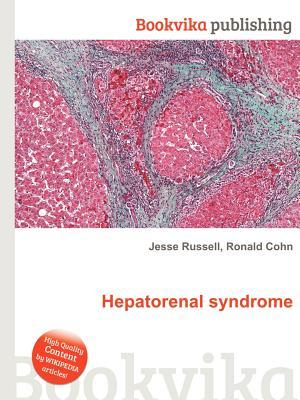 Hepatorenal Syndrome Jesse Russell