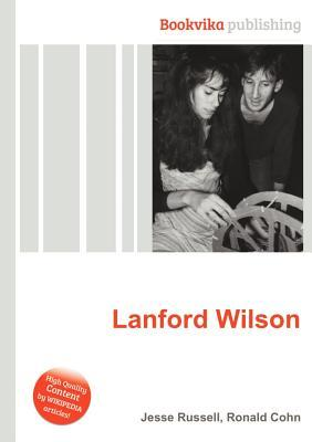 Lanford Wilson Jesse Russell