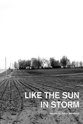 Like the Sun in Storm Ralph Salisbury