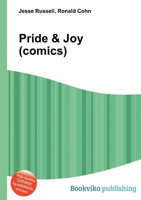 Pride & Joy  by  Jesse Russell