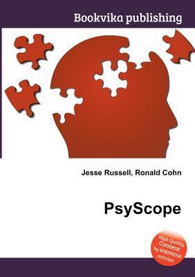 Psyscope Jesse Russell