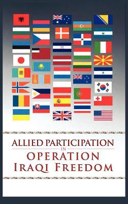 Allied Participation in Iraq Stephen E Carney