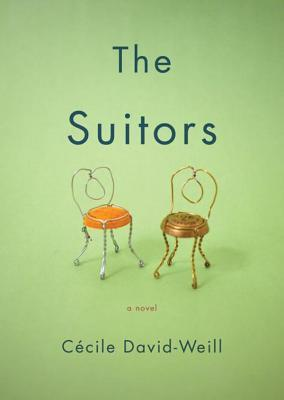 The Suitors the Suitors (2013) by Cécile David-Weill